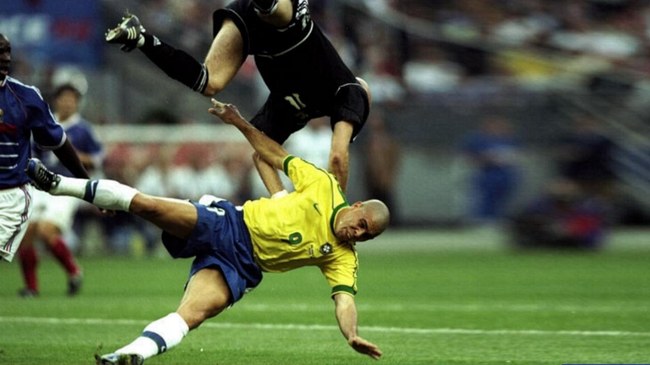 """Part 17/41: """"A LIFE FOR A GOAL"""" -- The ultimate RONALDO MOVIE ! ! ! [HD]"""
