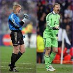 Kahn OR Neuer   Bundesliga clean sheets:  1&  1&    ...