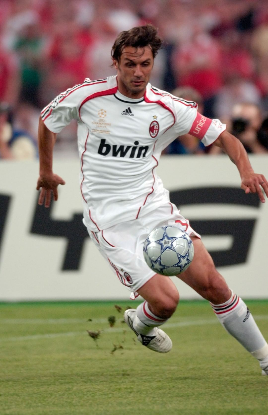 List the best defenders ever...     ...