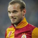 Sneijder joined Galatasaray  in 2013!   ...