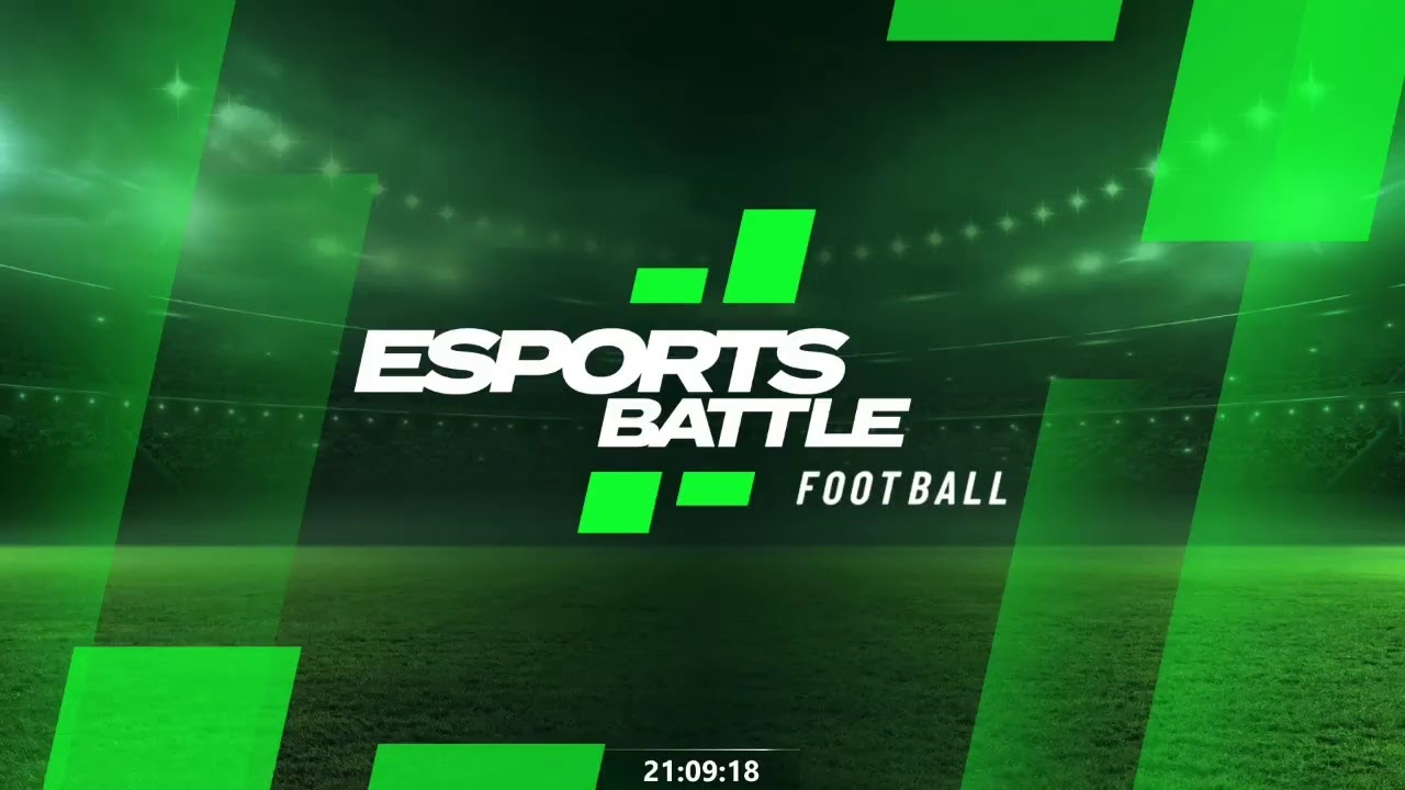 2020-09-23 - Champions League B and La Liga Cyber Cup Stream 4