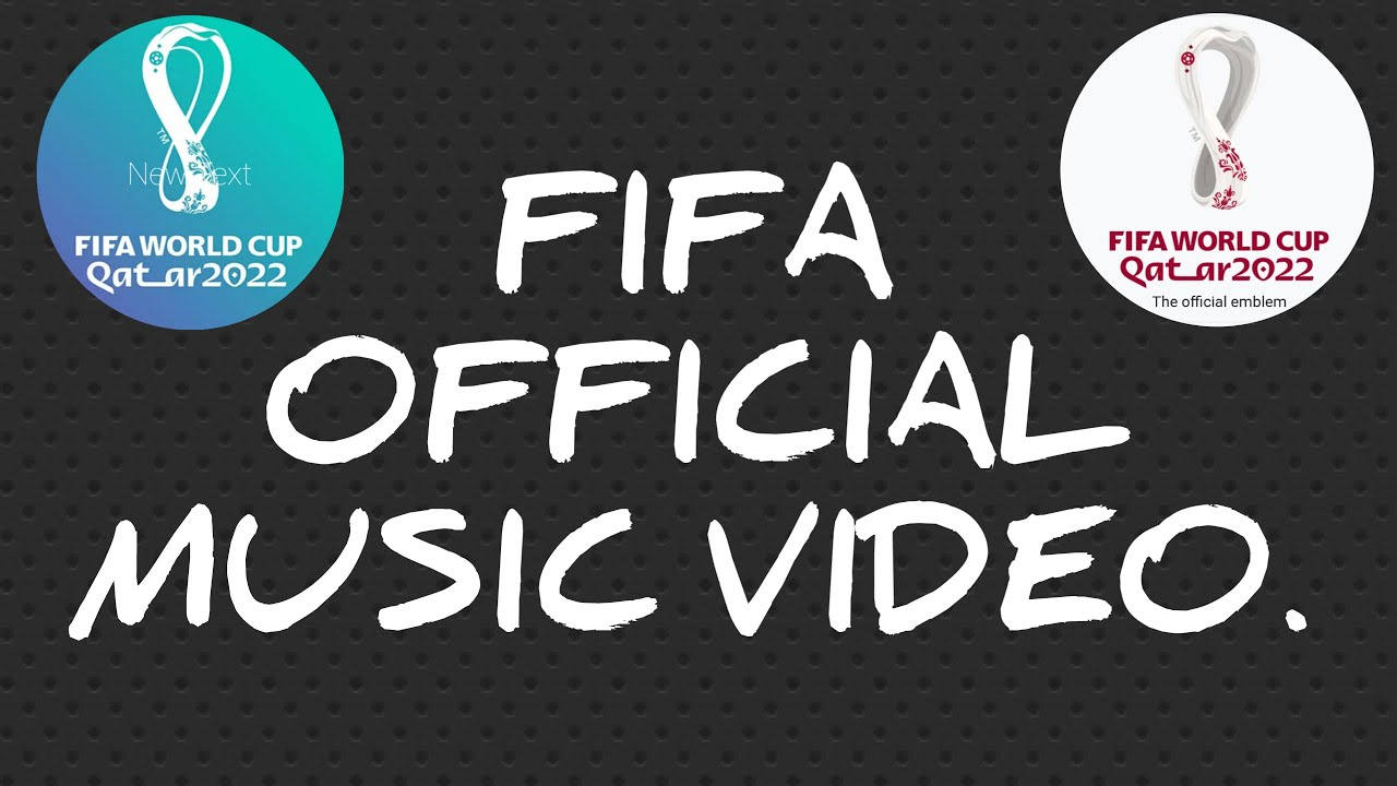 Fifa world cup 2022 . Official music video .