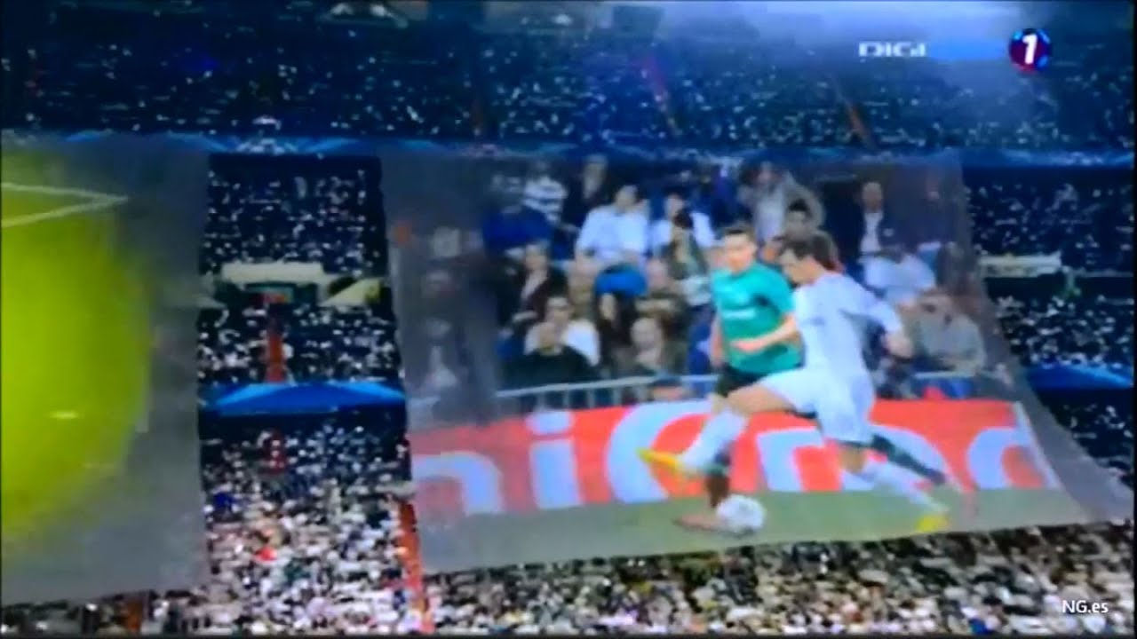 UEFA Champions League 2015 Intro - UniCredit & PlayStation RO