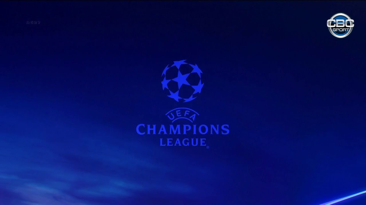 UEFA Champions League 2021 Outro - MasterCard & PlayStation AZ
