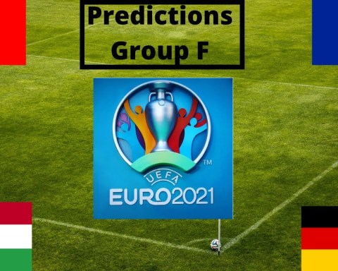 UEFA Euro 2020 (2021) Group F Predictions