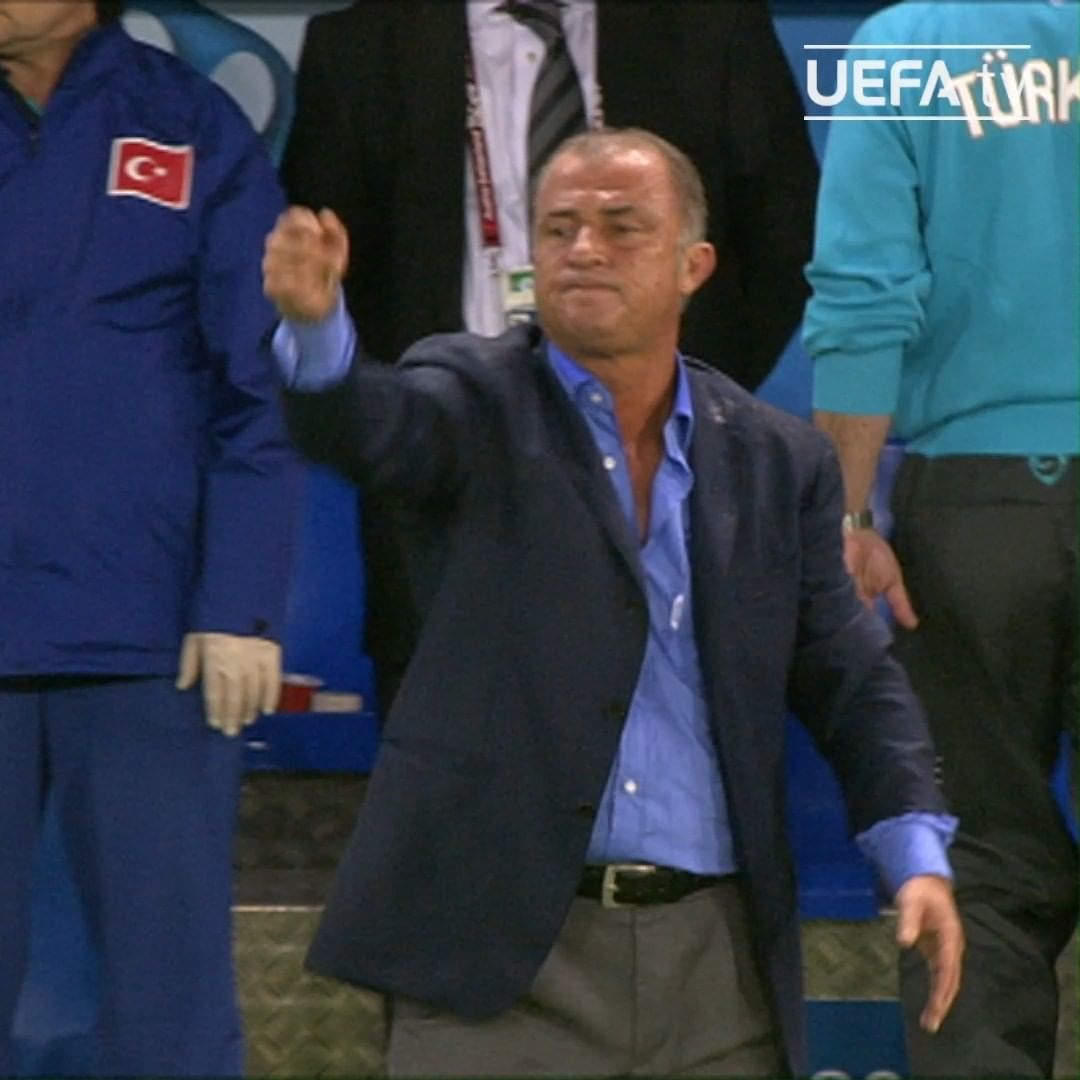 Which EURO 2008 game is this? ...