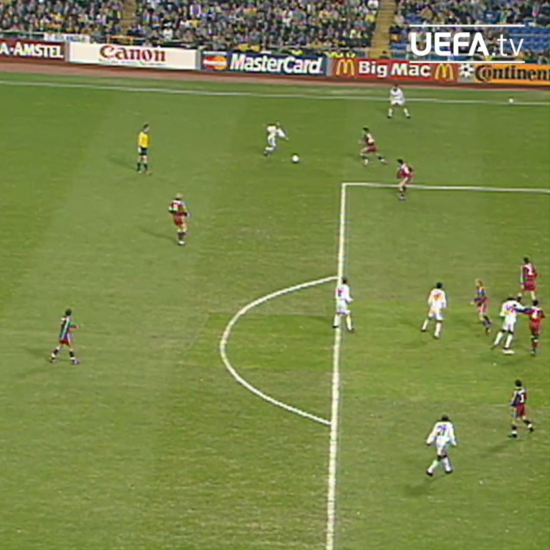 Great Oliver Kahn saves! Best here?               ...