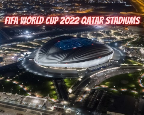 Fifa World Cup 2022 Qatar Stadium | Fifa World Cup 2022 | World Cup 2022