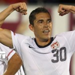 How Herculez Gomez's first USMNT goal propelled him to the 2010 FIFA World Cup | ESPN FC