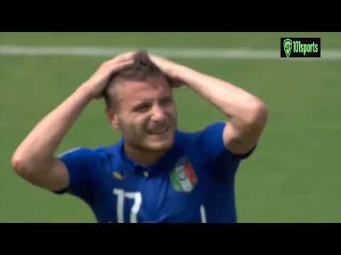 Italy vs Uruguay 0x1 FIFA World Cup 2014  Goal & Highlights