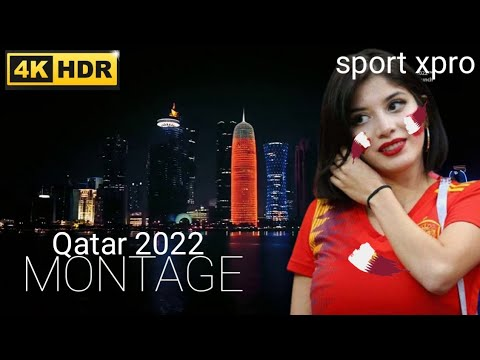 Qatar FIFA World Cup 2022 | Montage Video | #Sportxpro