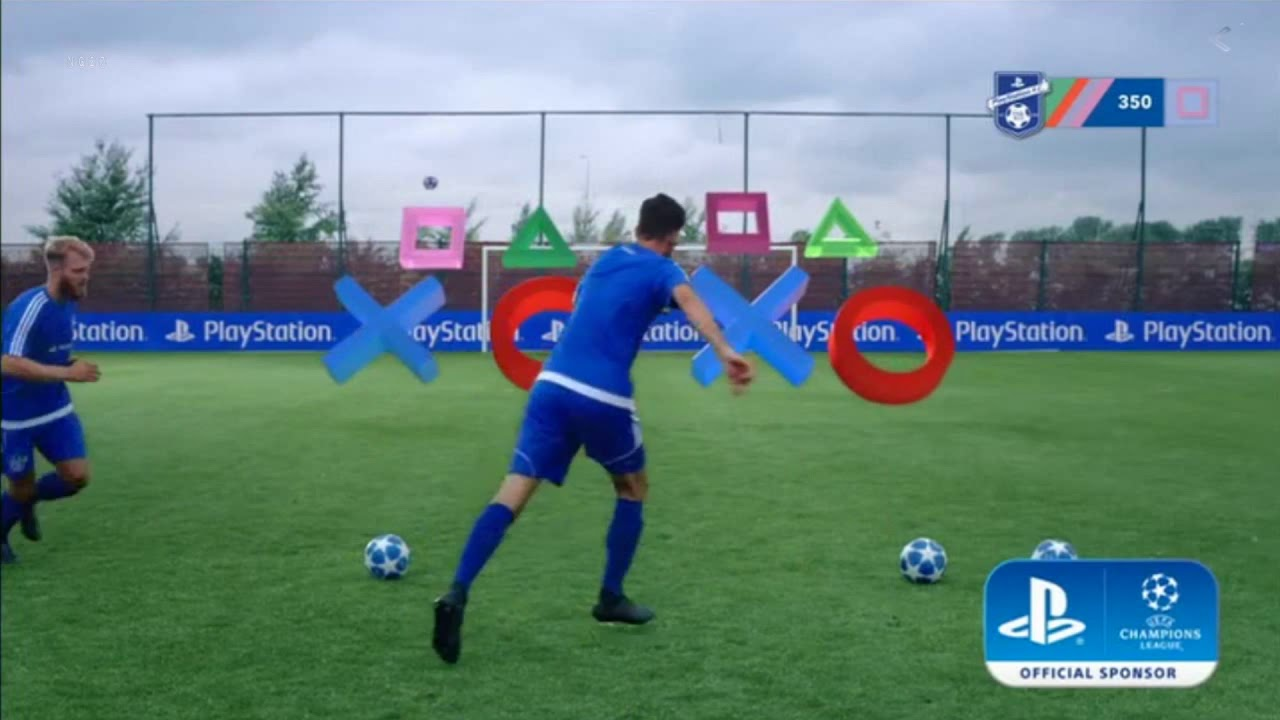 UEFA Champions League 2020 Outro - Heineken & PlayStation SI