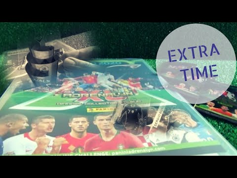 Road To UEFA Euro 2020 Starter Pack Extra Time Video