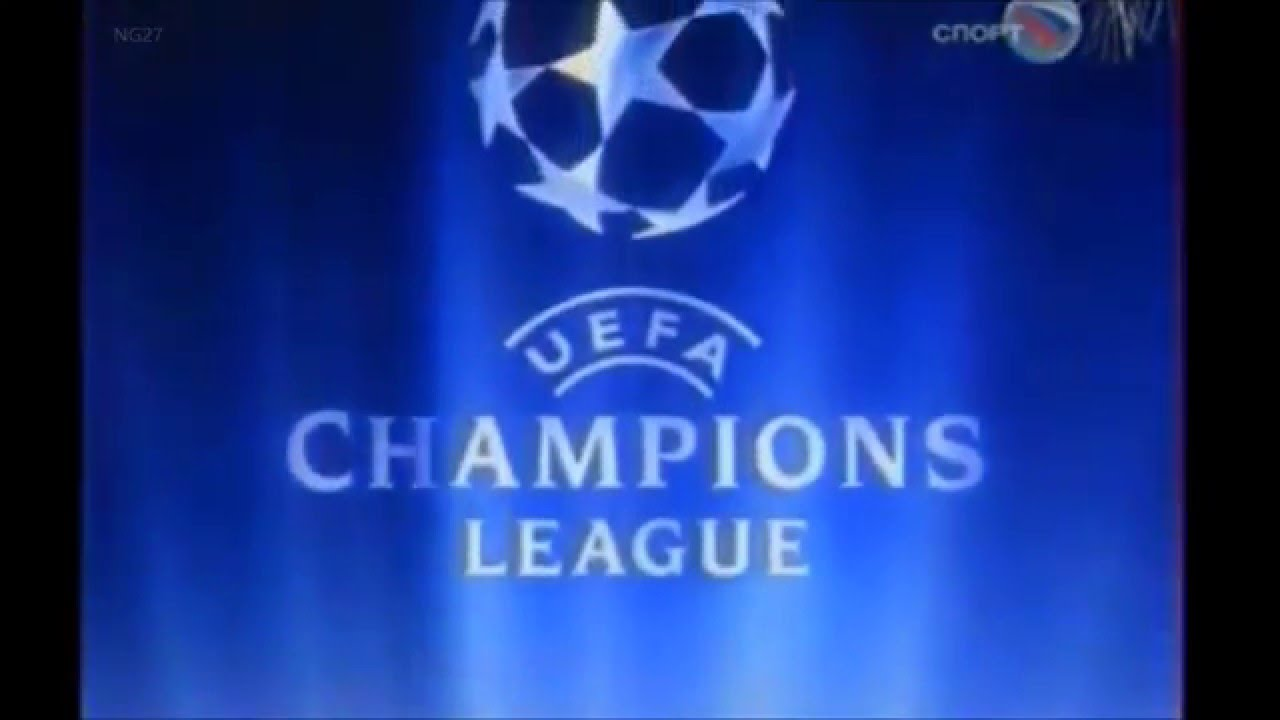 UEFA Champions League 2007 Outro - PlayStation