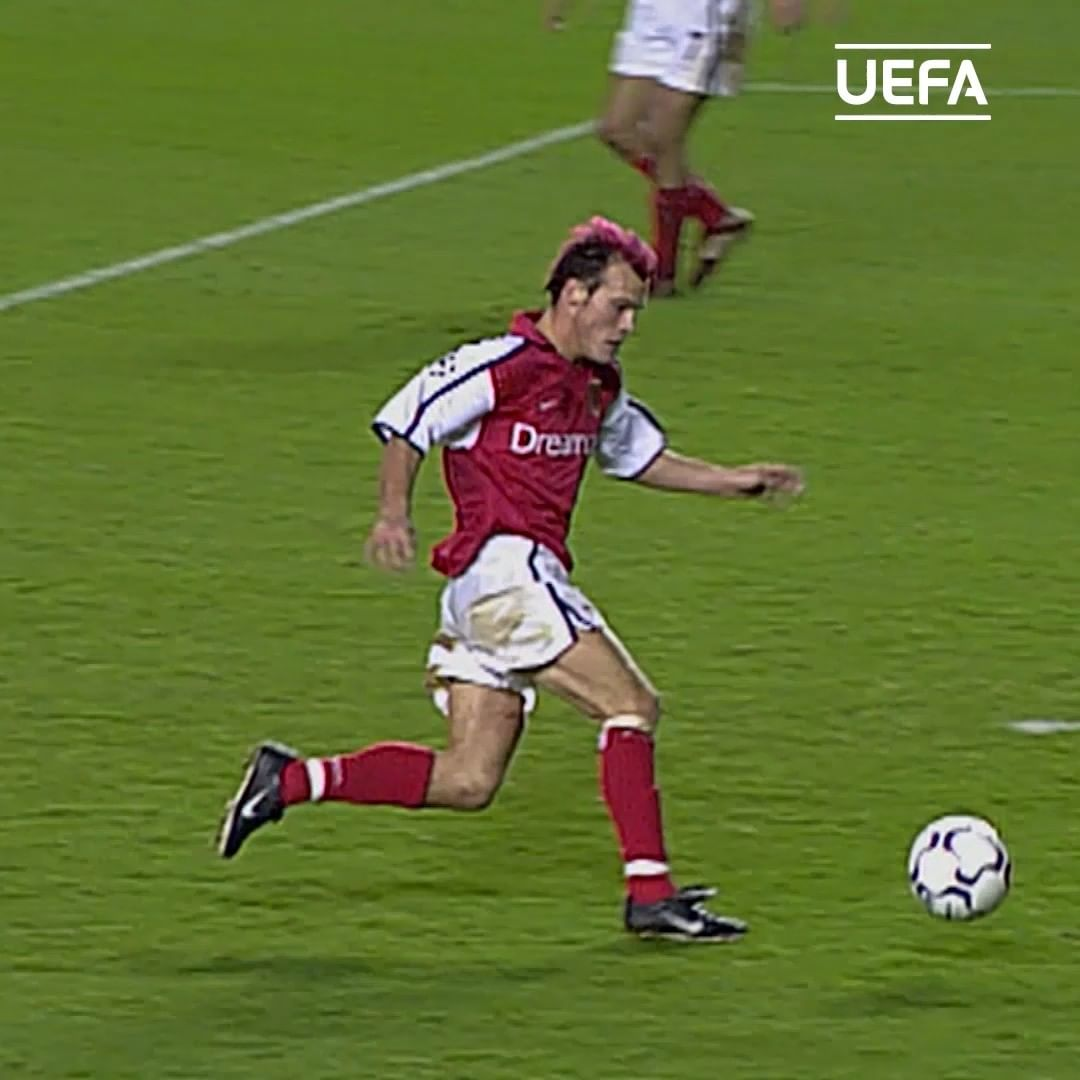 Rate this Dennis Bergkamp assist from 1-10!      ...