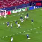 THAT spectacular late overhead kick by Mehdi Taremi wins Goal of the Week!    |...