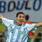 AMAZING GOALS ? - MAXI RODRÍGUEZ ?? wonder goal! - Argentina vs Mexico (FIFA World Cup Germany 2006)