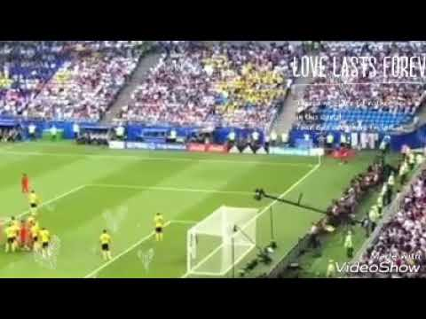 England vs Sweden | Maguire Goal | | England Goal | | FIFA World Cup Russia 2018 |