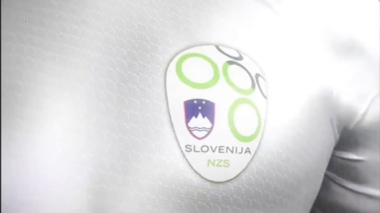 European Qualifiers Intro - UEFA EURO 2020 - Slovenia
