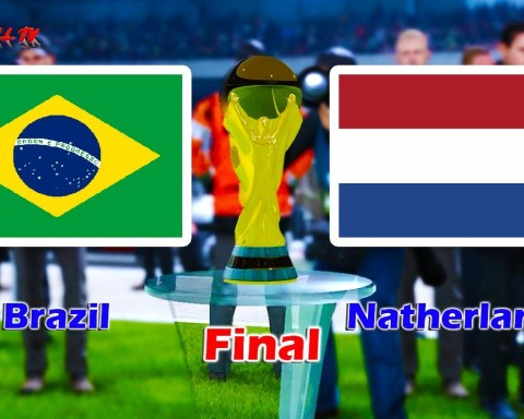 PES 2021 | BRAZIL vs NETHERLANDS | Final FIFA World Cup 2022 | Gameplay PC