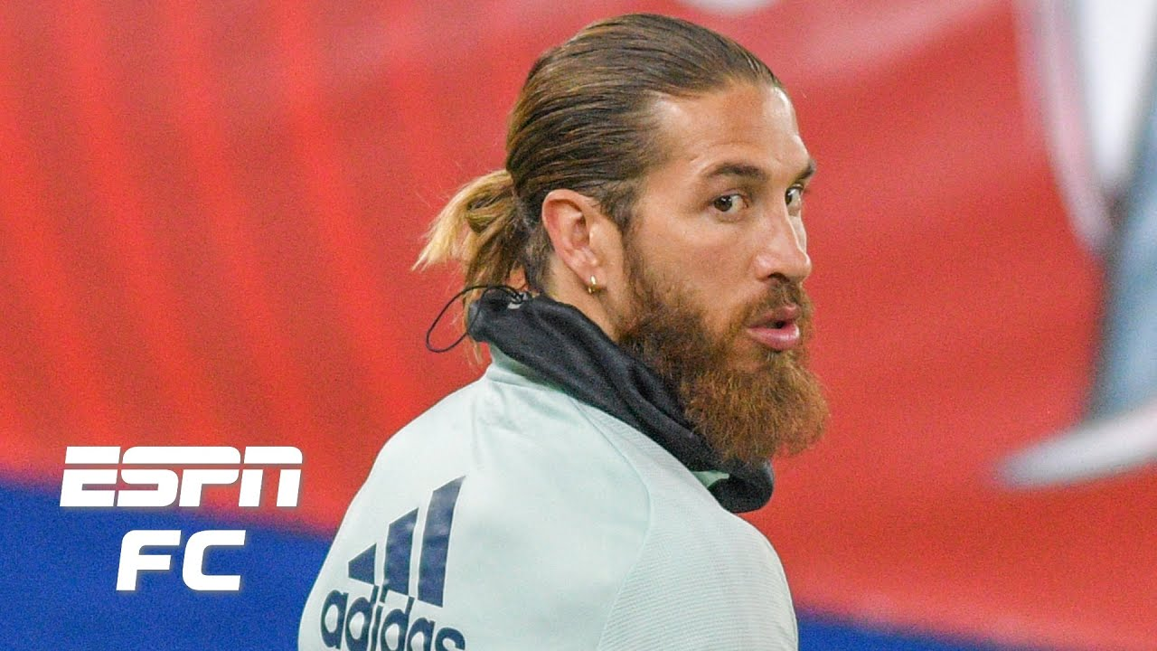 What does Sergio Ramos' injury mean for Real Madrid's UEFA Champions League chances?   ESPN FC