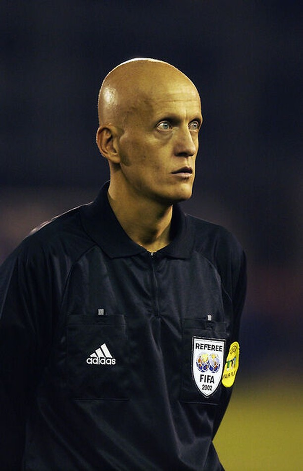 Collina remembers the 1999 UCL final as well as  moments by Ronaldinho & Ronaldo...