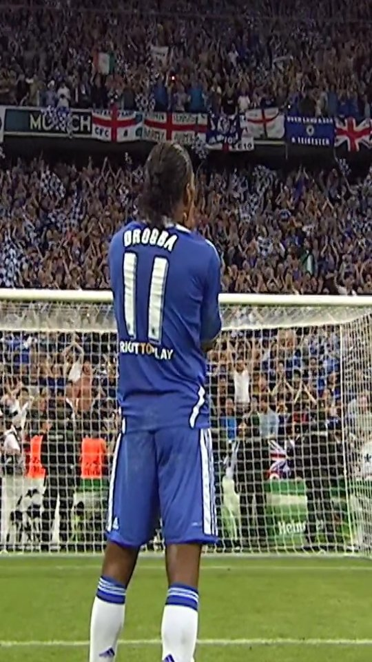 TOP DROG  Who is most likely to be Chelsea hero tomorrow?...