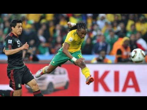 Football Classics: Opening goal of the 2010 FIFA World Cup