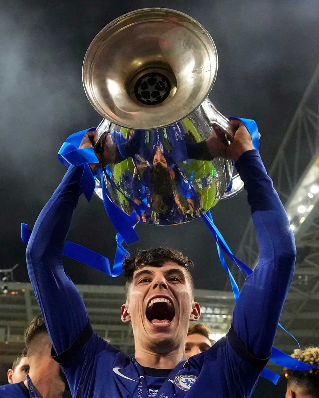 Happy Birthday, 2021  final hero Kai Havertz!  What can we expect from him next...