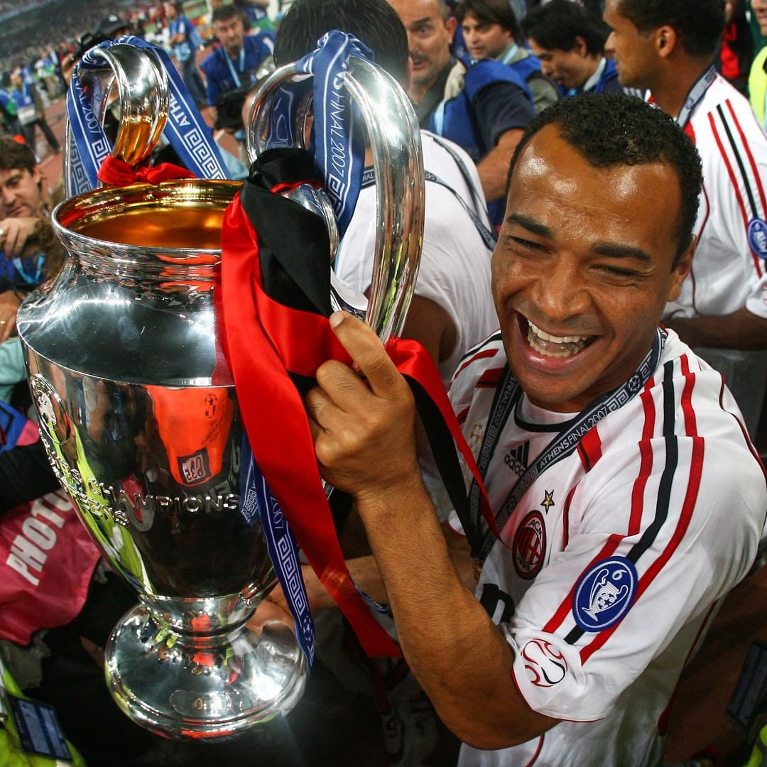 Where does Cafu rank among your all-time favourite Brazilian stars?    ...