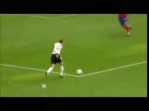 2006 world cup opening goal