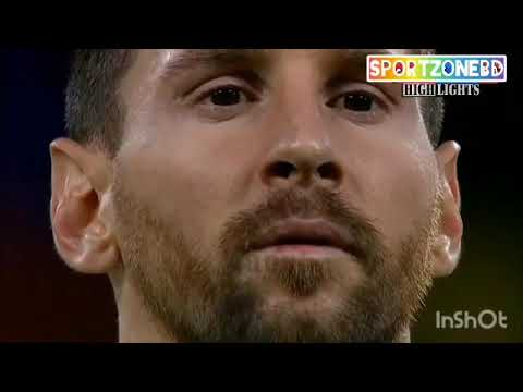 Argentina vs Chile 1-1  2021 ||Full Highlights||FIFA world cup 2022 qualifiers
