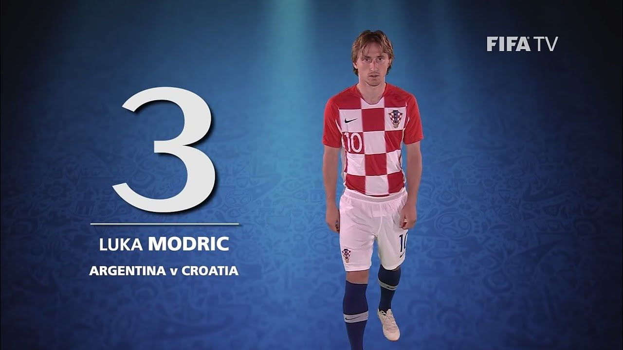 Best Goal From Luka Modric WorldCup 2018 #BestGoals #FIFA #SPORTS #MYGAME #FIFAWORLDCUP
