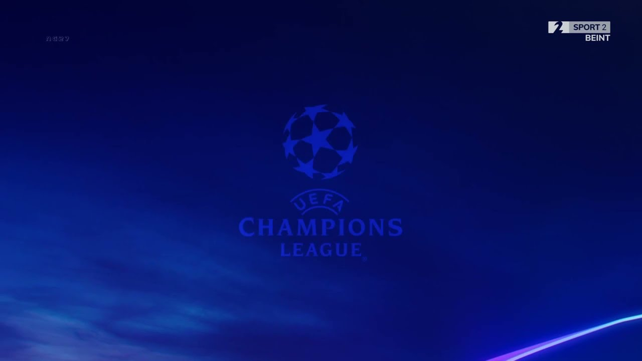 UEFA Champions League 2021 Outro - Hotels.com & MasterCard IS