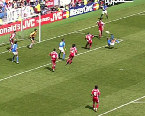 Rate this goal out of 10!  Happy birthday, Antonio Conte!    ...