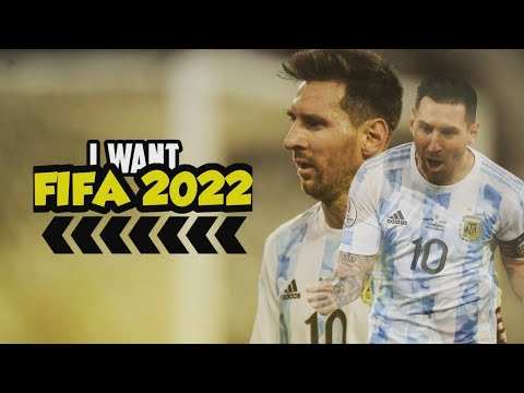 Messi Ready For The Next Challenge   FiFA World Cup 2022   Sports slide   HD