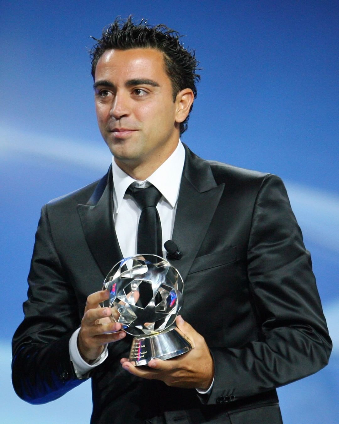 Midfielder of the Season: former winners  Who's your favourite?   | ...