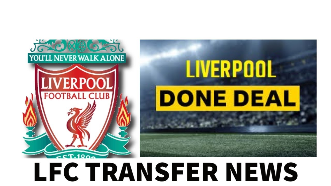 CONFIRMED BY AGENT : Good news - £30m Euro 2020 winners wants to join Liverpool