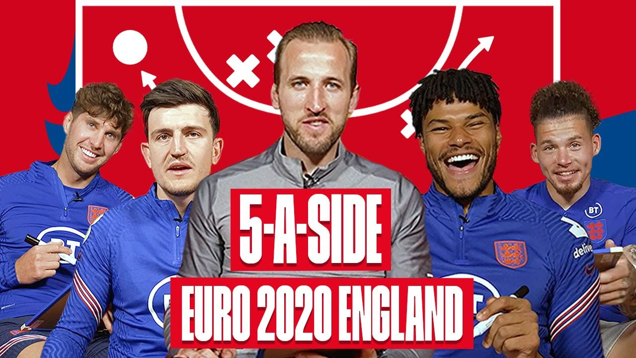 """""""I Have to Put Myself Up Front"""" 