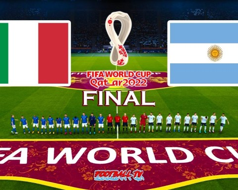 Italy vs Argentina | FIFA World Cup 2022 Final | Match eFootball PES 2021