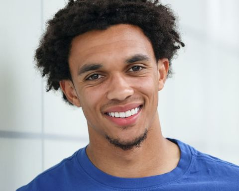 TAA: 4 assists in 9 club games this season! In your England starting XI?   ...