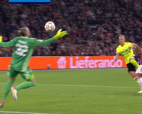 Two outstanding saves on Tuesday. Favourite?    Remko Pasveer,    Alisson,      ...