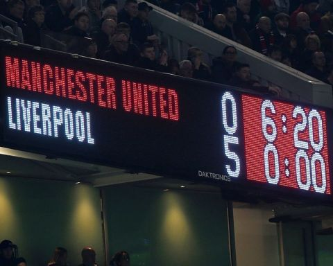 Which Liverpool game will you never forget  ...