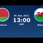 Belarus vs Wales Prediction || FIFA World Cup 2022 Qualifiers