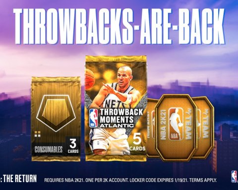 Locker Code  Use this code for a Throwback Moments: Atlantic Pack, Gold Consumab...
