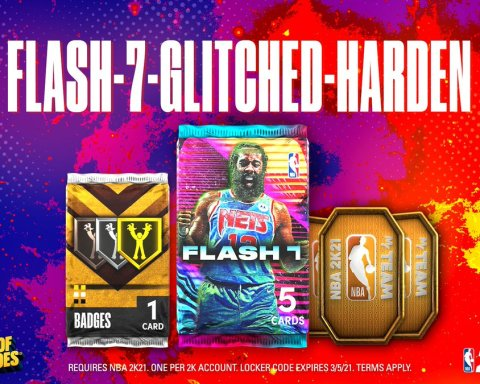 Locker Code  Use this code for a Flash 7 Pack, Badge Pack, or tokens  Available ...