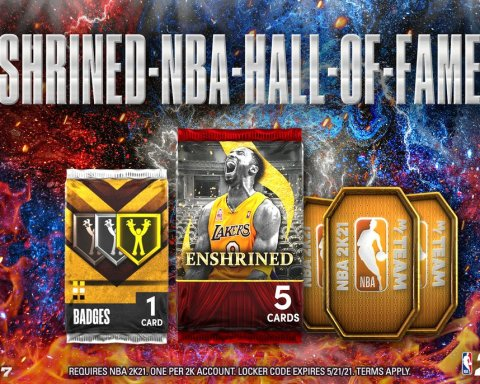 Locker Code  Use this code for an Enshrined Pack, Badge Pack, or tokens.  Availa...