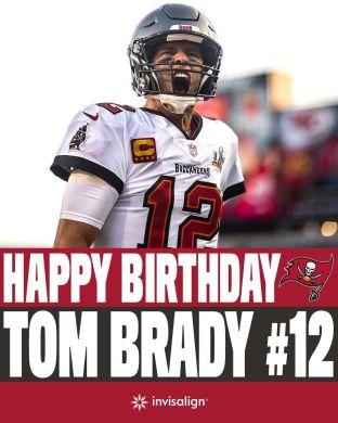 Happy birthday, ...