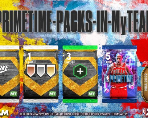 Locker Code  Use this code for the latest Primetime Pack, Nike Gold Shoe Base, B...