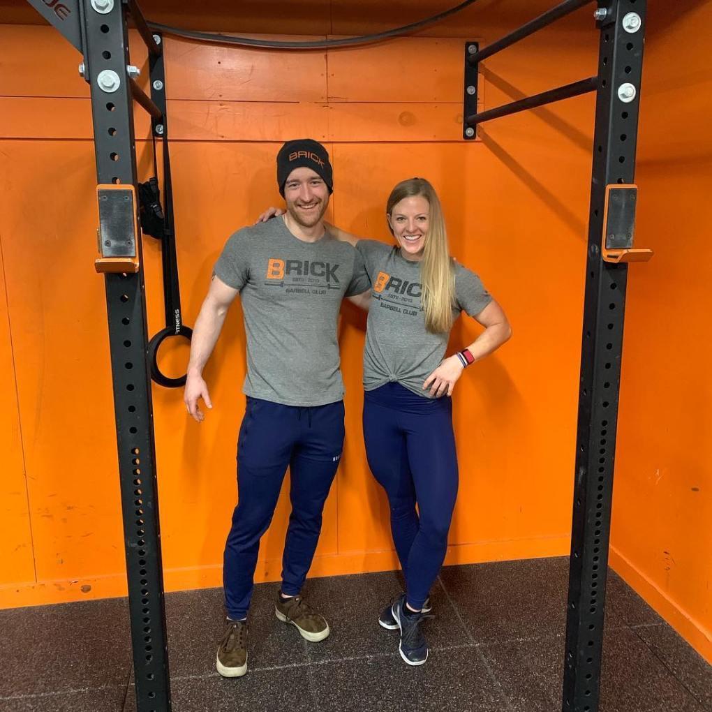 Ben Sweeney Weight Loss Success Crossfit Coach
